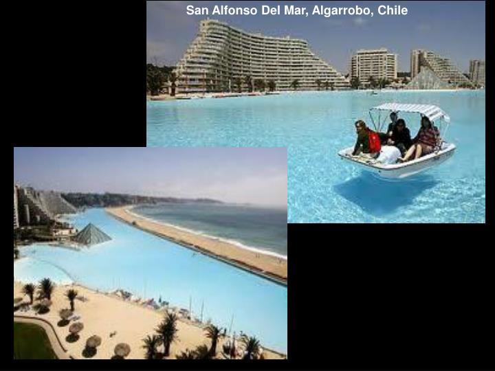 San Alfonso Del Mar, Algarrobo, Chile