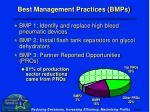 best management practices bmps