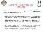 3 2 l earth summit del 1992 l unfccc2
