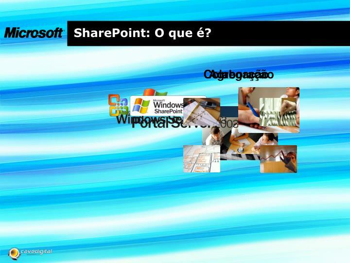 SharePoint: O que é?