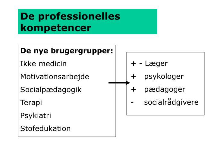 Professioner 1