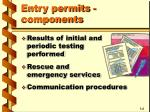 entry permits components3