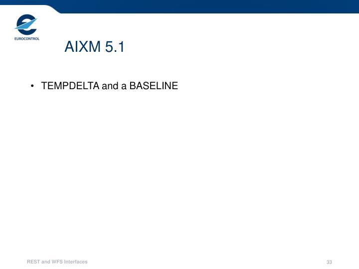 AIXM 5.1