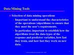 data mining tools2