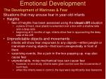 emotional development6