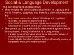 social language development40
