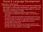 social language development54