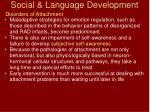 social language development55