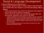 social language development70