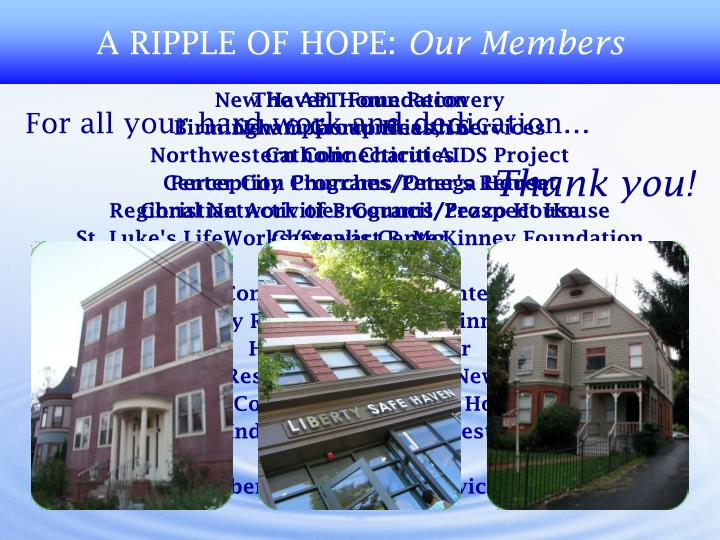 Look and Live Ministries