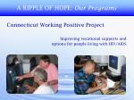 a ripple of hope our programs1