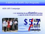 a ripple of hope our programs5