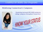 a ripple of hope our programs8