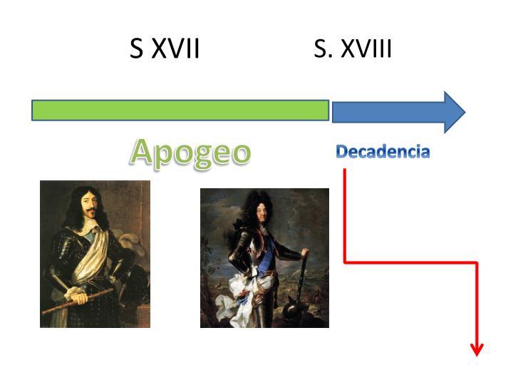 S XVII