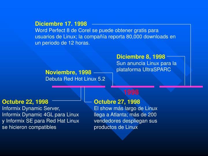 Diciembre 17. 1998