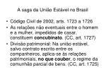 a saga da uni o est vel no brasil2