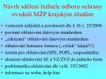 n vrh sd len editele odboru ochrany ovzdu m p krajsk m ad m
