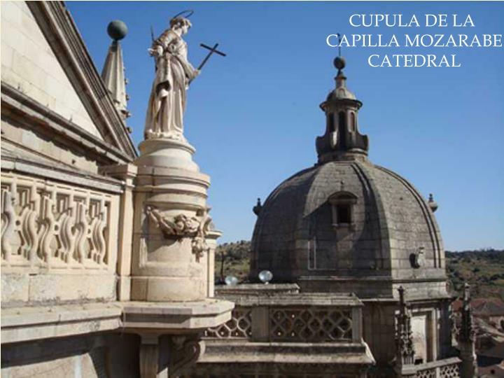 CUPULA DE LA