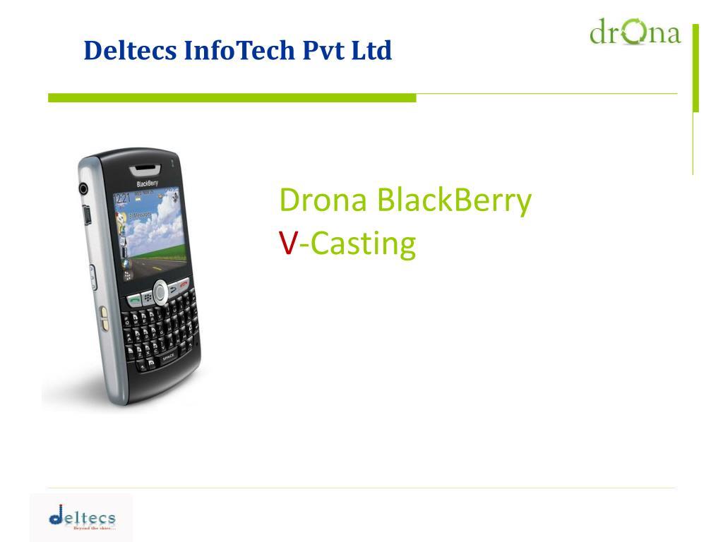 Deltecs InfoTech Pvt Ltd