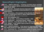 spaceflight highlights6