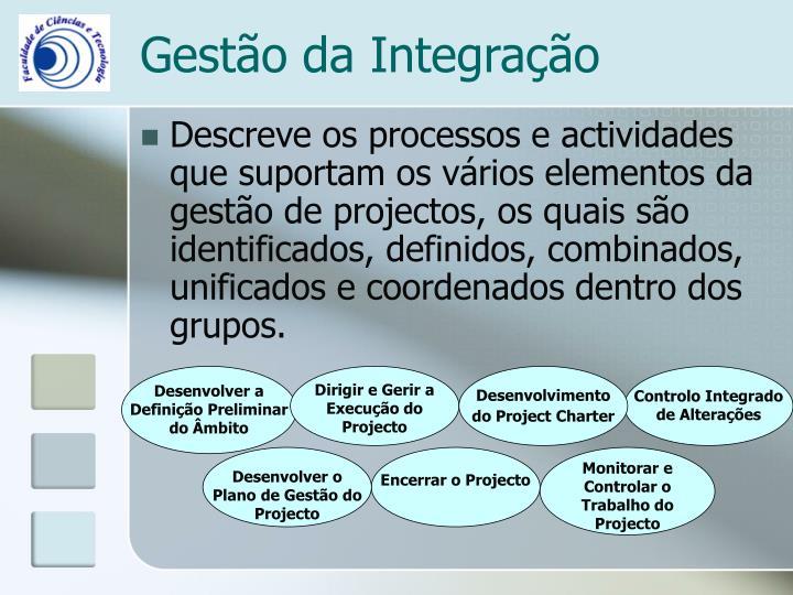 Desenvolvimento do Project Charter