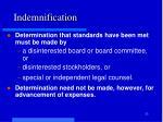 indemnification3