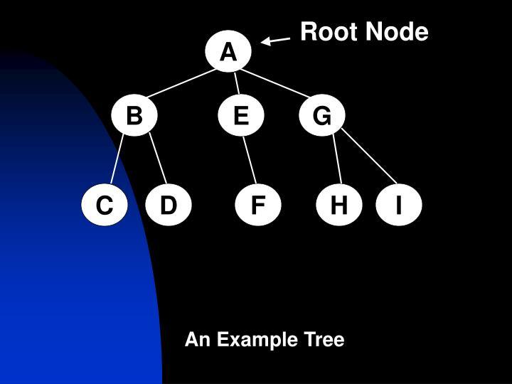 Root Node