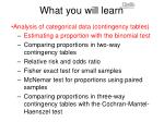 what you will learn3