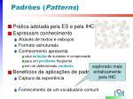 padr es patterns2
