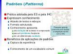 padr es patterns3