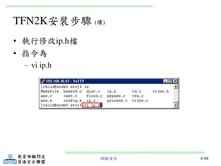 TFN2K
