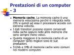 prestazioni di un computer 3