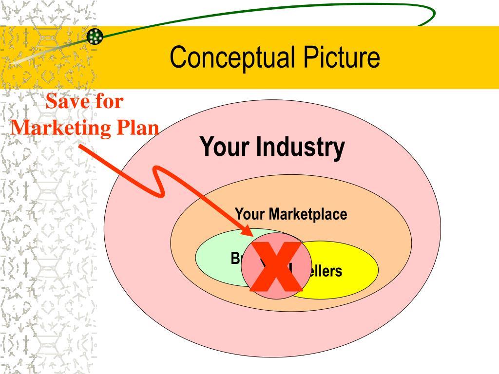 Conceptual Picture
