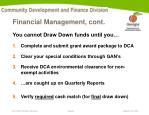 financial management cont2