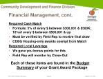 financial management cont3