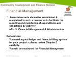 financial management1