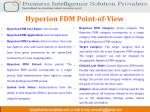 hyperion fdm point of view23