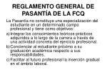 reglamento general de pasant a de la fcq1