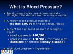 what is blood pressure2