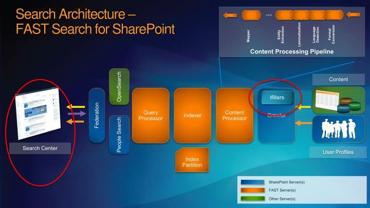 SharePoint Server(s)