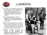 j jameson6