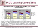 tamu learning communities1