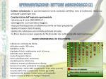 sperimentazione settore agronomico 12