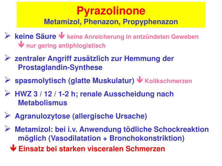 Pyrazolinone