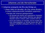 johannes und die herrschenden1