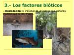 3 los factores bi ticos5