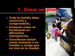 1 crear un plan1