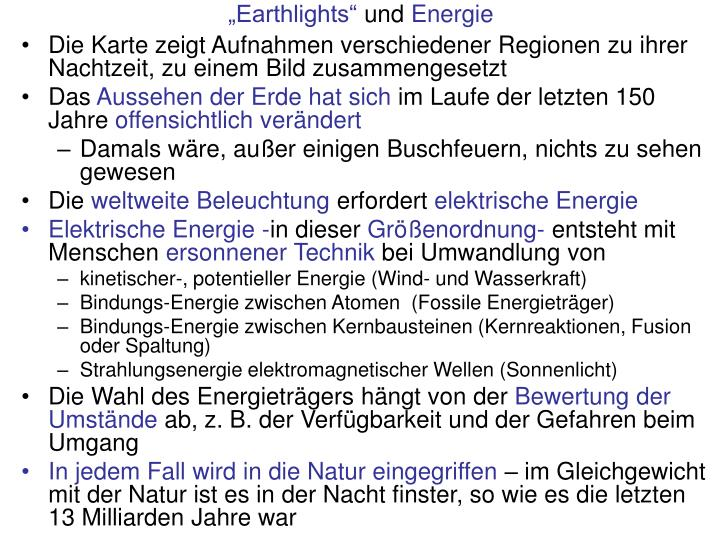 """Earthlights"""