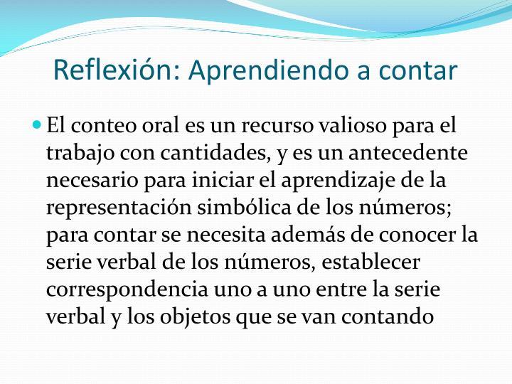 Reflexin:
