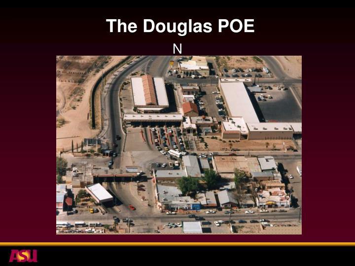 The Douglas POE
